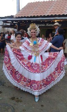 XII Festival de Carretas, La Cultura y El Folklore de Pedasí
