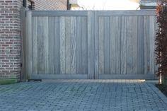 houten tuinpoort - Google zoeken
