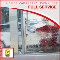 Choose from an Express wash, Super Wash or Full Service!  Our services are customized to suit your needs.  #autospa #carcleaning #carwash #cardetailing #Expresswash #Superwash #Fullservice #CaymanIslands