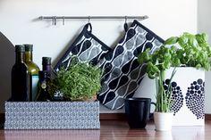 Mig & min bolig: Designer Mette Lindeberg fra Manostiles - Boligliv
