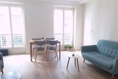 Welcoming, fully renovated appart. in the center - Apartments for Rent in Paris, Île-de-France, France