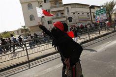 Bahreyn'de protestolar devam ediyor