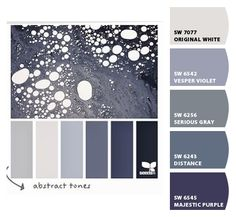Paint colors from ColorSnap by Sherwin-Williams Wall Colors, House Colors, Navy And White Living Room, Interior Window Shutters, Kitchen Paint Colors, Deco Design, Lounge Areas, Color Shades, Color Pallets