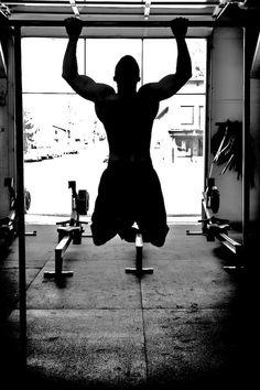 Pull up all day long.. #Calisthenics #fitnesstrainer