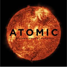 Atomic by Mogwai. Very, very nice stuff. Listened to on April 5.