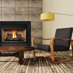 62 best gas and wood fireplaces images fire pits fire places rh pinterest com