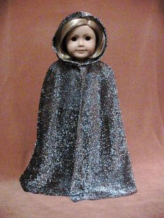Harry Potter's Invisibility Cloak by DressMeMagic on Etsy, $25.00