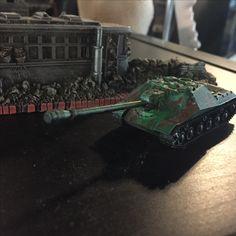 Obj 704 tier 9 USSR TD