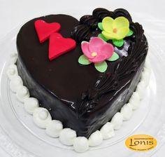 Τούρτα - Αγ.Βαλεντίνου #valentinesday Birthday Cake, Valentines, Desserts, Food, Valentine's Day Diy, Tailgate Desserts, Deserts, Birthday Cakes, Valentines Day