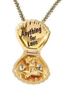 Disney couture - Ariel Necklace, Own and LOVE!!!!