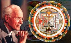 After this dream I gave up drawing or painting mandalas. The dream depicted the climax of the whole process of development of consciousness. ~Carl Jung, MDR, Page 199