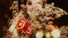 It was a dream to have the chance to do the florals for their wedding. Boho Wedding, Wedding Bride, Destination Wedding, Headpiece, Florals, Floral Design, Groom, Anna, Mexico
