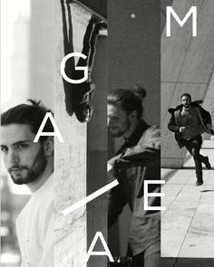 AGAME  // andersonproductions.com