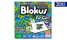 Get 42% #discount on Blokus to go! #onlinedeals