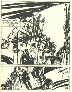 """""""Haarmann"""" von Peer Meter, die erste: Der Serienmörder von Hannover und seine """"Puppenjungs"""", die er zu Wurst verarbeitete. Wild und expressiv von Christian Gorny 1990 in Szene gesetzt. Leider unvollendet geblieben, erlebte das Skript 20 Jahre später seine Wiederauferstehung."""
