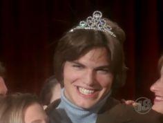 Michael Kelso - Ashton Kutcher That 70's Show