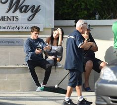 Madison Beer - Walk Away Unharmed From a Serious Car Accident Near Home in Los Angeles today! #MadisonBeer (November 16th, 2016)