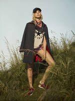 Hilfiger Collection Resort 2017 - Ediciones Sibila (Prensapiel, PuntoModa y Textil y Moda)