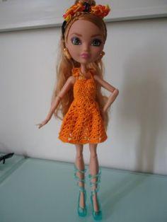 Ashlynn Ella's Backless Sundress