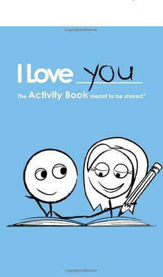 These activity books for couples (a la Mad Libs) guarantee endless fun. Who says games are just for kids?!