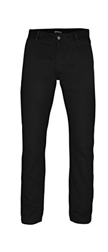 Our timeless yet on trend classic regular fit men's chino's can give a casual look worn rolled up with no socks and boat shoes or be dressed up with a smart sh Black Chinos, Black Jeans, Man, Men Trousers, Shorts, Mens Fitness, Casual Looks, Burgundy, Dress Up