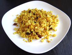 "4 Flavors of Cauliflower ""Rice""   Phoenix Helix"
