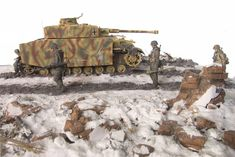 Dioramas and Vignettes: Ardennes Offensive, photo #5