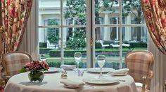 Epicure Restaurant at Le Bristol