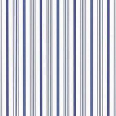 Ralph Lauren Saville Stripe Tapet
