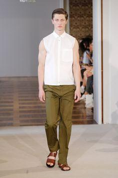 Hien Le SS16 Fashion Show