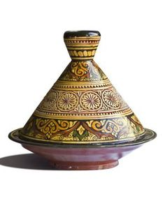 The Best Places to Buy Traditional and Modern Tagines Online: Amazon.com Marketplace (USA)