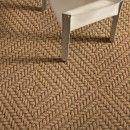FLOR carpet tiles. $5.95 sq. ft. Buy Roadside Attraction-Tan carpet tile by FLOR