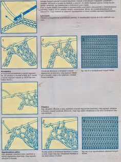 Crochet Stitches, Blog, Diy, Decor, Creativity, Scrappy Quilts, Tejidos, Decoration, Bricolage