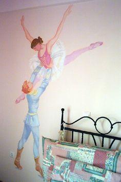 dancers Dancers, Home Decor, Decoration Home, Room Decor, Dancer, Home Interior Design, Home Decoration, Interior Design