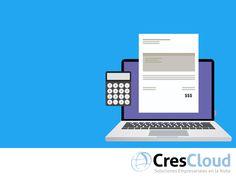Sistema de facturación integrado. TIPS PARA EMPRESARIOS. El sistema Crescendo de CresCloud, incluye una aplicación nativa de Facturación Electrónica que le permite interactuar de manera sincronizada y en tiempo real con todos los procesos del sistema. Ponemos a su alcance un software innovador que le ayudará a optimizar todos los procesos de su negocio, para llevarlo al éxito. Para mayores informes, le invitamos a comunicarse al (55)53439191. #herramientasadministrativas