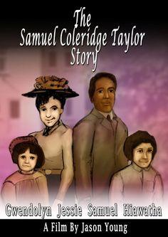 The Samuel Coleridge-Taylor Story 2012