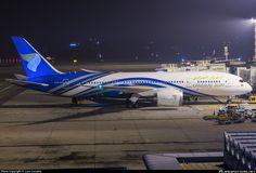 Oman Air Boeing 787-8 Dreamliner