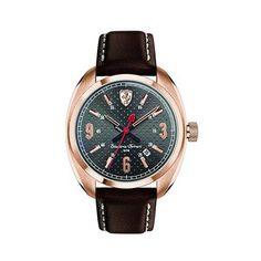 Herren Uhr Ferrari 0830208