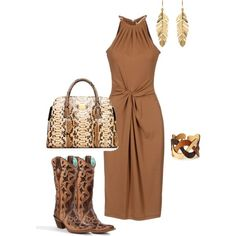 Love the dress   : )