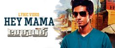 Hey Mama Song with Lyrics | Sethupathi | Vijay Sethupathi | Anirudh ft. ...