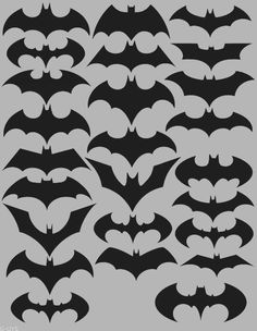 All of the Batmans