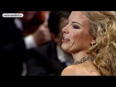 "▶ Bizet: Carmen, ""L'amour est un oiseau rebelle"" - Elīna Garanča & Gustavo Dudamel - YouTube"
