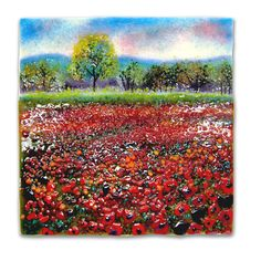 Watercolor Moments - Anne Nye Glass