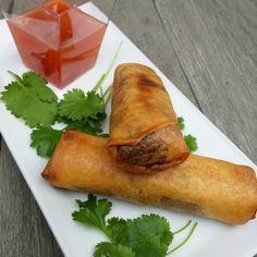 Thai Recipes, Asian Recipes, Cake Recipes, Kos, Chop Suey, Kimchi, Starters, Tapas, Food Porn
