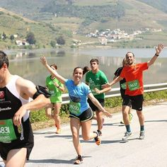 "Meia Maratona Douro Vinhateiro ""a mais bela meia maratona do mundo"" 1h e 53min  #meiamaratona #halfmarathon #dourovinhateiro #meiamaratonadourovinhateiro #runnergirl #mulheresquecorrem #womensrunningcommunity #instarunners #running #garmin #correrviseu #corrida #douro #muitocalor #hot #calor #correr #loverunning #run #womenrunning #nikerunning #dourovalley #garmin #amazingview #landscape #behappy #loveit by franciscatsousa"