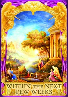 Get A Free Tarot Card Reading Using Our Oracle Card Reader - Featuring Doreen Virtue's Angel Tarot Cards - HealYourLife.com