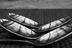 Spoons by sjodell
