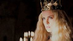 Loki & Queen Ravenna | Sweet dreams