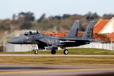 F-15E Strike Eagle, 91-0318, 492nd FS 'Madhatters', 48th FW