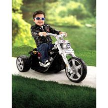 Walmart: Fisher-Price Power Wheels Harley Davidson Rocker 6-Volt Battery-Powered Ride-On